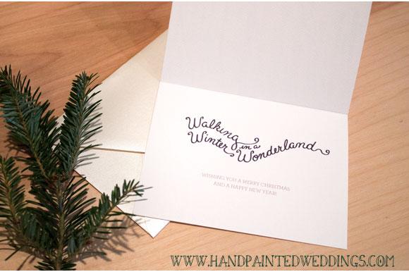 My 2012 Holiday Card