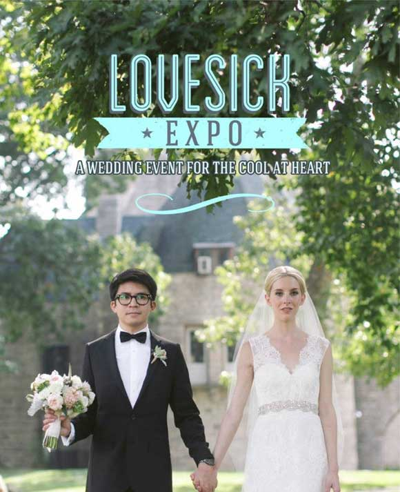 Lovesick Expo – January 13th!