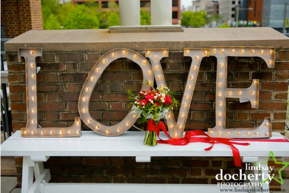 Fourth of July Styled Shoot on 100 Layer Cake!