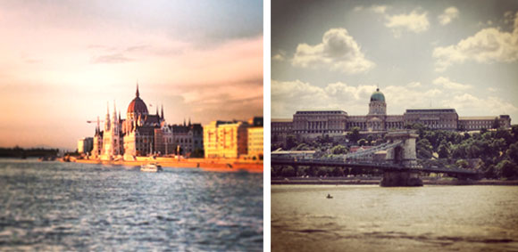 Budapest photo by Hand-Painted Weddings