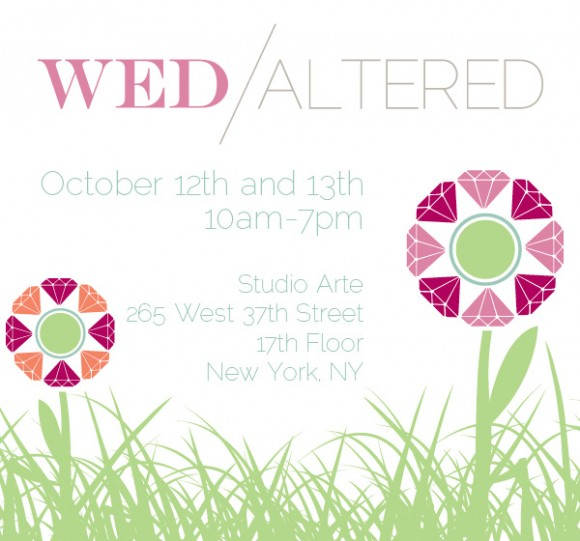 Wed Altered