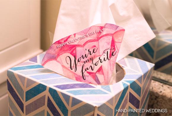 Hidden Gems – A Fun Valentine's Day Free Printable DIY