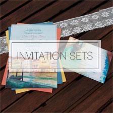 INVITATIONS SETS