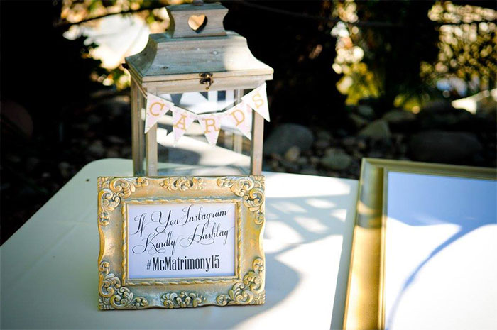 San Diego Wedding Inspiration details