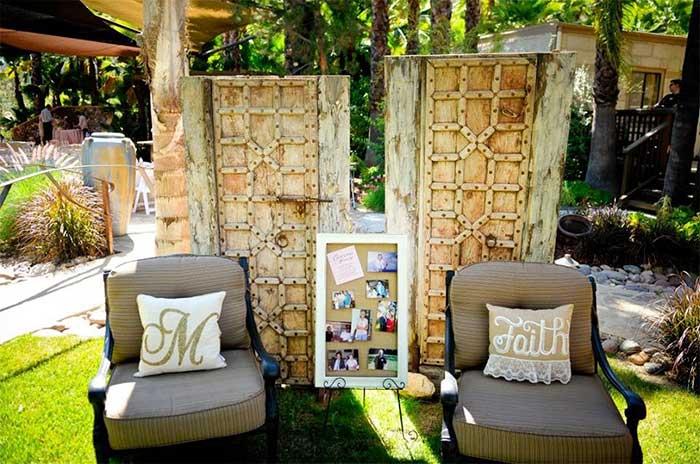 San Diego Wedding Inspiration details