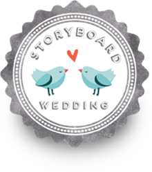 Storyboard Wedding